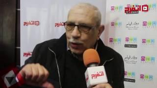 اتفرج| نادر عدلي : المخرج محمد علي يشبه فطين عبد الوهاب