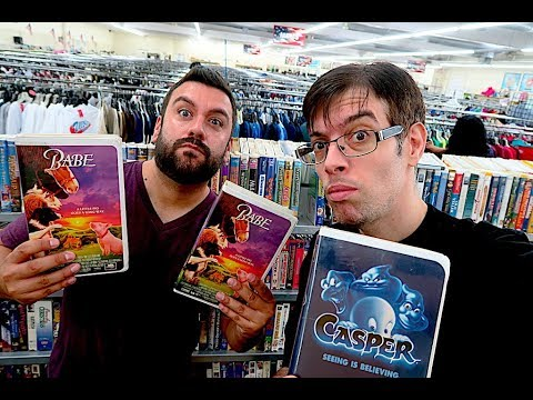 Download Hoarding Up  - VHS Memories : My Blu-ray Collection Series