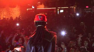 Download Day 25: Atlanta | Big K.R.I.T. & 2 Chainz Performing Money On The Floor MP3 song and Music Video