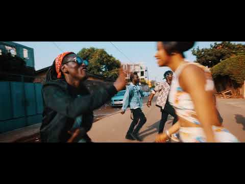 Instinct Killers - Banama (clip officiel)
