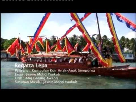 Bajau - Regatta Lepa