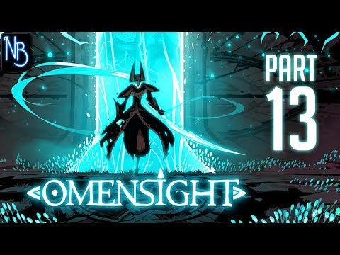 Omensight Walkthrough Part 13 No Commentary |