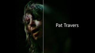 Voodoo Child (Pat Travers - Live)
