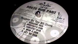 Reggae on top allstars - Harvest Dub