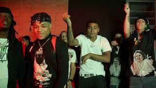 Смотреть клип Peso Peso X Big Julo X Chasa Goozman - Frontline