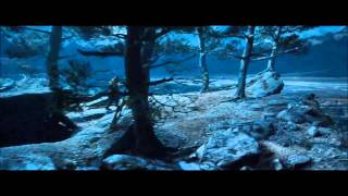 The Hobbit: An Unexpected Journey - Out of the Frying-Pan (Full HD)