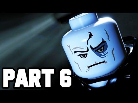 SNOKE IS BACK!! LEGO Star Wars The Force Awakens Gameplay Walkthrough Part 6