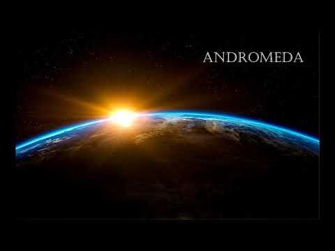 New film 'Andromeda Nebula' based on Ivan Yefremov's novel, Main Theme OST