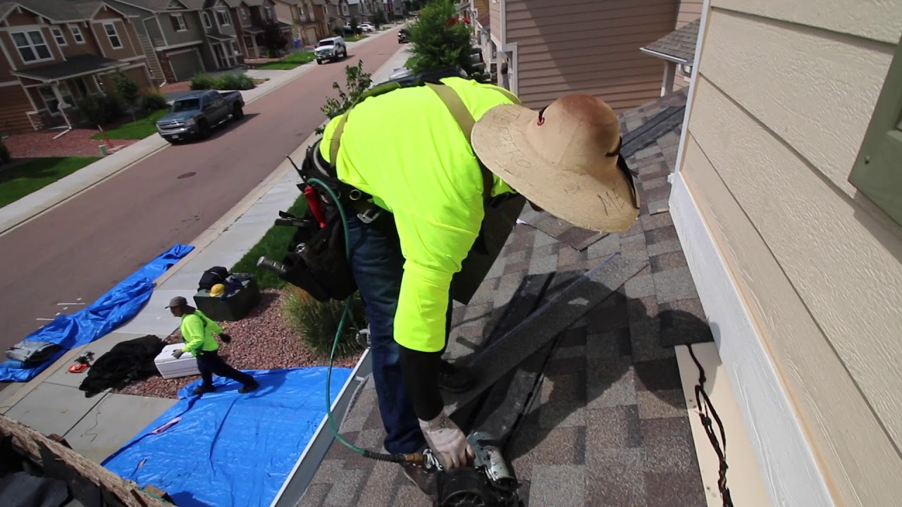 What's The Best Way To Set Up Your Roofing
