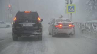 21 декабря Ханты Мансийск Мороз -53 утром -44 днем