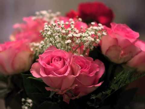 Дарите женщинам цветы...