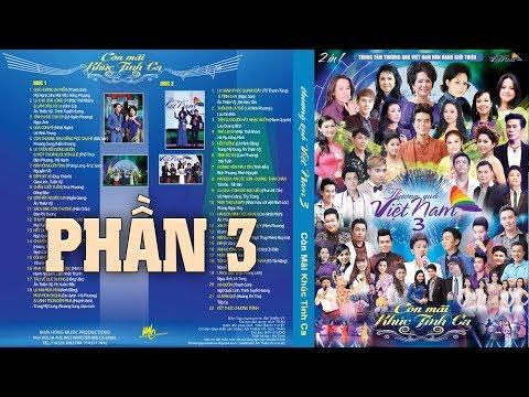 Liveshow Thương Quá Việt Nam Số 3 (Phần 3)