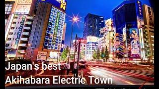 Japan's best Akihabara Electri…