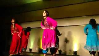 Nice Dance By Beautiful Afghan Girls ( New 2011 )