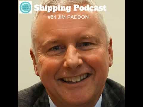 084 James Paddon, Senior Executive, Marsh Global Energy & Power