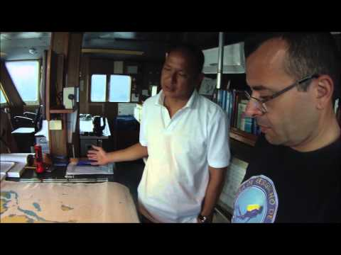 Philippines Adventure... Liveaboard Discovery Palawan: North Palawan Route