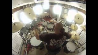 Lenny Kravitz - American Woman - Drum Cover - AJ Nystrom