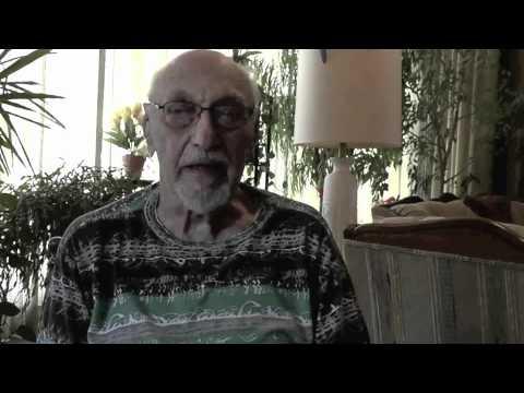 Richard Carman WWII Interview