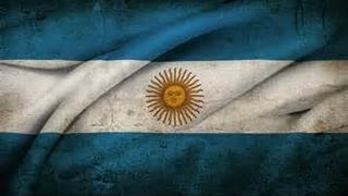 DO NOT CRY FOR ME #ARGENTINA