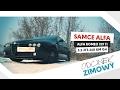 [ENG SUBS] Alfa Romeo 159 Ti 3.2 JTS Q4 - Samce Alfa ODC. ZIMOWY