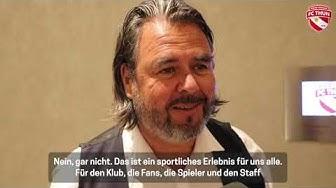 Interview mit Markus Lüthi