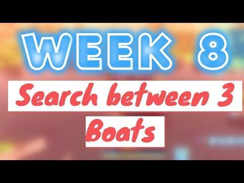(WEEK 8)