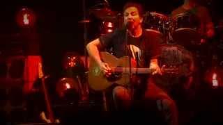 Pearl Jam - Around the Bend HD ( Phoenix 11-19-13)