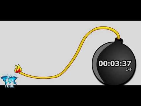 4 Minutes Bomb Timer