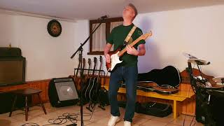 Crem - (What's the story) Morning Glory (Oasis cover)