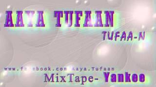 The N.S.J- Aaya Tufaan(Intro Track) | New Punjabi Hip Hop Song 2014||