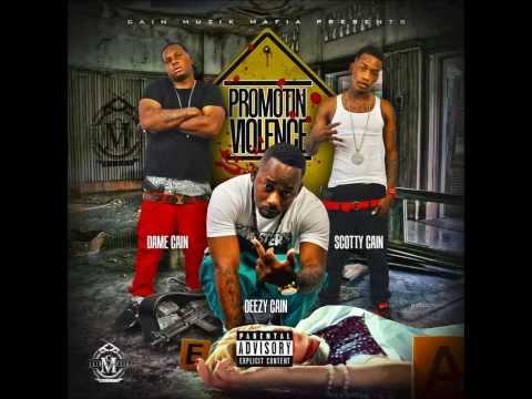 Mafia Warning (Feat DameCain , ScottyCain & G Nate)