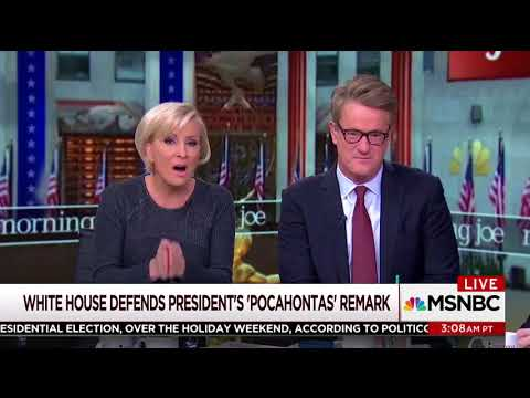 Download Youtube: Mika Brzezinski Unloads on Sarah Sanders, Leaves Scarborough Speechless