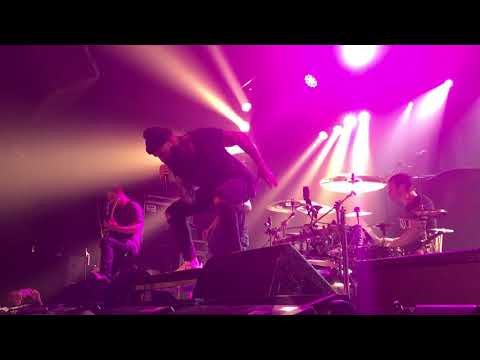 August Burns Red - King of Sorrow @ La...