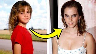 10 Известных Актеров из Детства Тогда и Сейчас