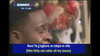 Dunamis Ibo Worship Medley LIVE