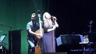 "Natalie Merchant ""Don't Talk"" San Fransisco 7-20-17 HD"