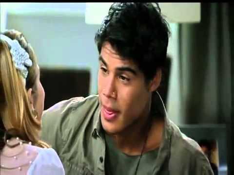 Franco gosta de ver Pedro e Alice cantando   A&P Rebelde Brasil