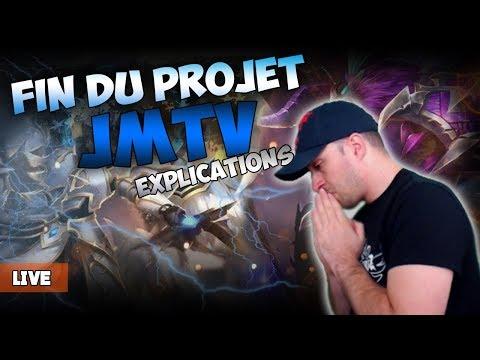 JMTV C'EST FINI!