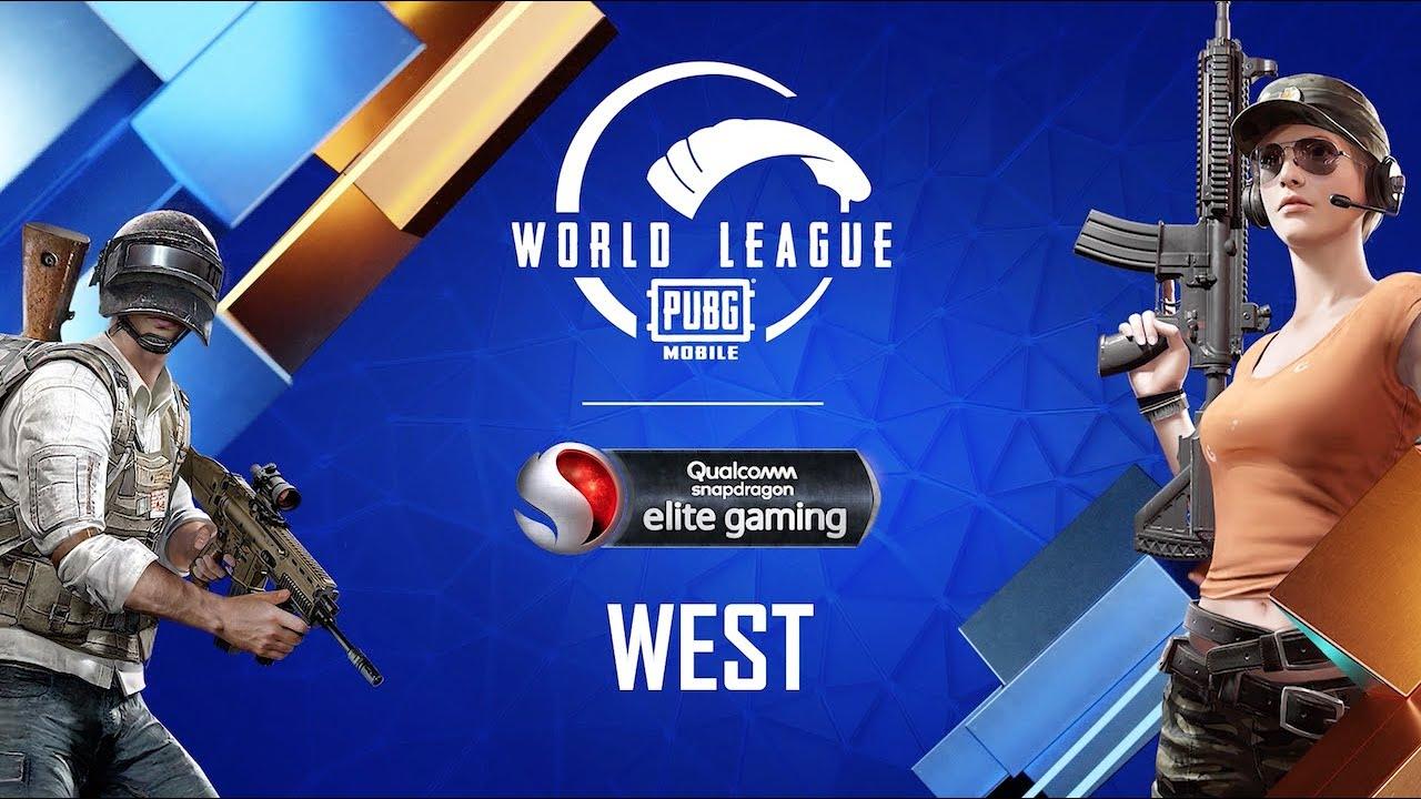 PUBG MOBILE World League West - Week 2 MVP Interview