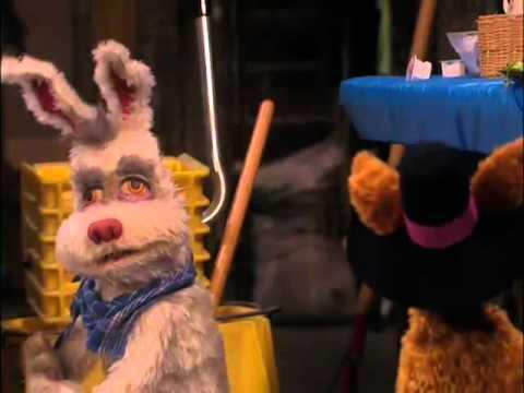 Greg The Bunny - E06 - Rabbit Redux