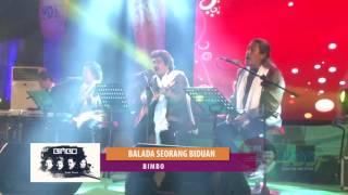 BIMBO KONSER - Balada Seorang Biduan (Konser Gus Ipul dan YDSF)