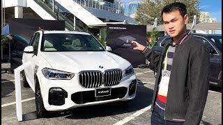 Xem trước BMW X5 2019 - Đèn Laser, Cần số pha lê, trợ lý ảo | Xe.tinhte.vn