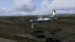 ORBX's FTX Northern California (NCA)! Crescent City, CA (KCEC) (FSX)