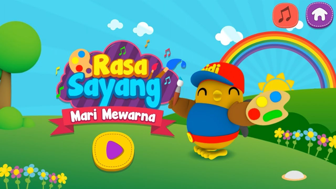 Download Didi and Friends Playtown Rasa Sayang