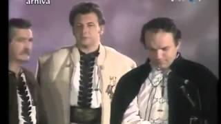 Ioan Bocsa, Dragan Muntean si Nicolae Furdui Iancu - Mai, Ardeal