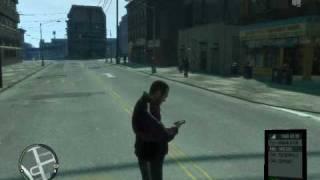 [ PC ] GTA - Grand Thef Auto 4 - PC Gameplay