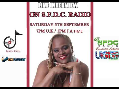 Peppa Hot Interview On S f d c Radio