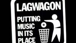 Watch Lagwagon Bitter Old Man video