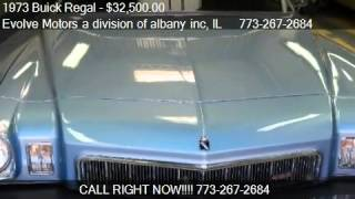 1973 Buick Regal  - for sale in Chicago, IL 60618