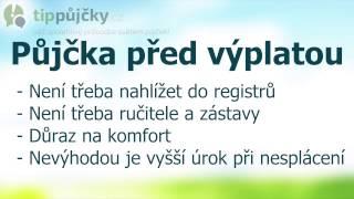 online pujcky borovany qr